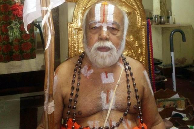 வைணவ ஜீயர் மடங்களும் இந்துக்களும் (Tamil Vainavam)
